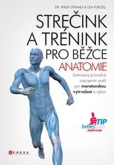 Strečink a trénink pro běžce - anatomie