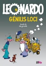 Leonardo 9 – Génius loci
