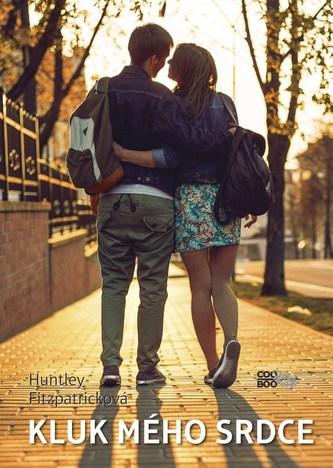 Kluk mého srdce - Huntley Fitzpatrick