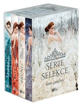 Selekce BOX 1-4