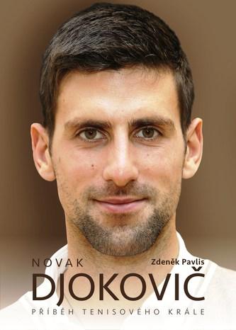 Novak Djokovič - Zdeněk Pavlis