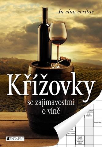 Křížovky se zajímavostmi o víně
