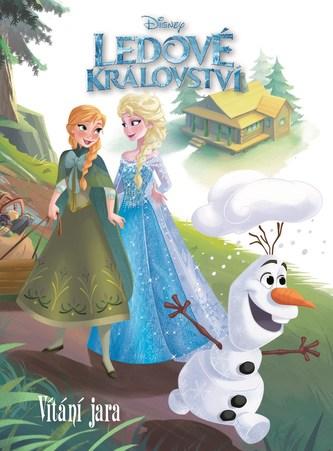 Ledové království - Vítání jara