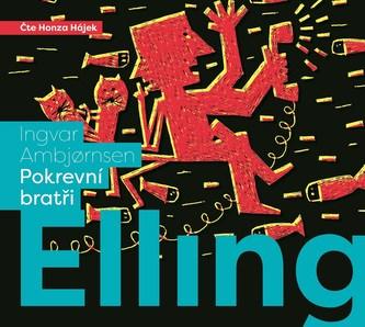 Elling: pokrevní bratři (audiokniha)