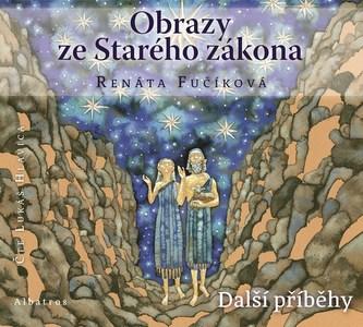 Obrazy ze Starého zákona Další příběhy (audiokniha pro děti)