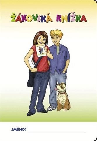 Žákovská knížka – pro mladší žáky