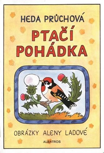 Ptačí poh.AN-The Birds'Tale