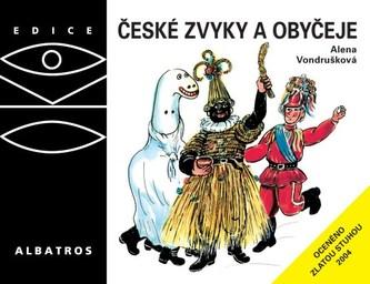 České zvyky a obyčeje
