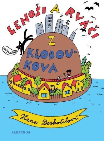 Lenoši a rváči z Kloboukova