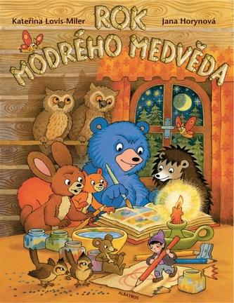 Rok modrého medvěda