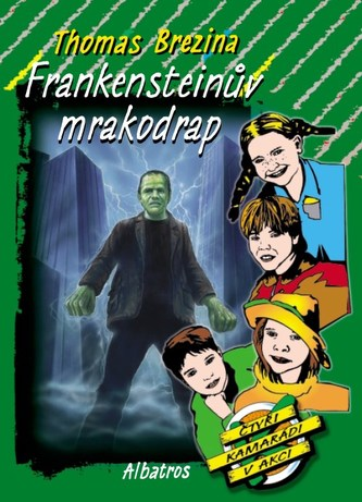 Frankensteinův mrakodrap
