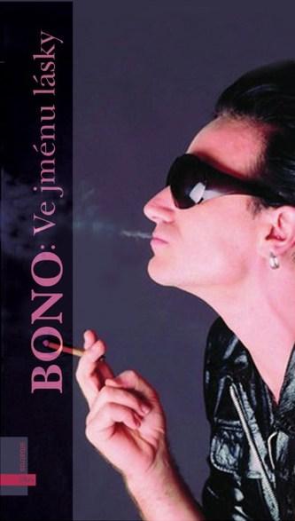 Bono, ve jménu lásky