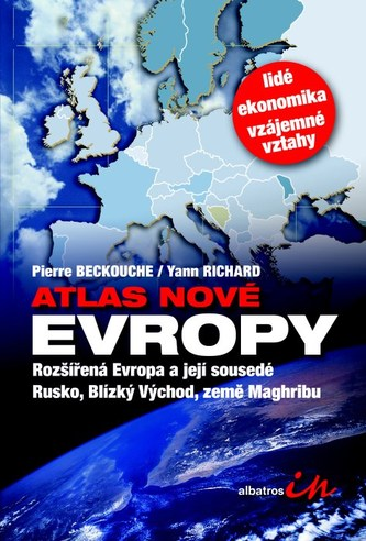 Atlas nové Evropy