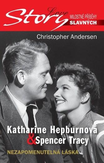 Katherine Hepburnová a Spencer Tracy