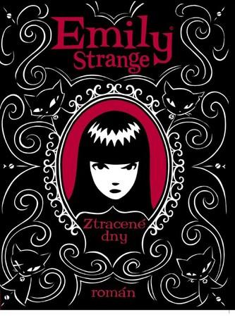 Ztracené dny Emily Strange