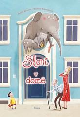 Sloni v domě
