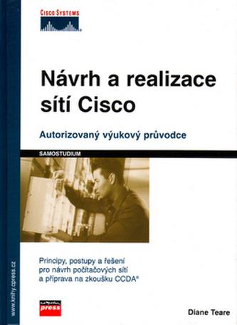 Návrh a realizace sítí Cisco