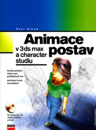 Animace postav