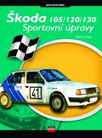 Sportovní úpravy - Škoda 105/120/130