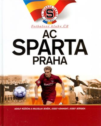 Fotbalové kluby ČR - AC Sparta Praha