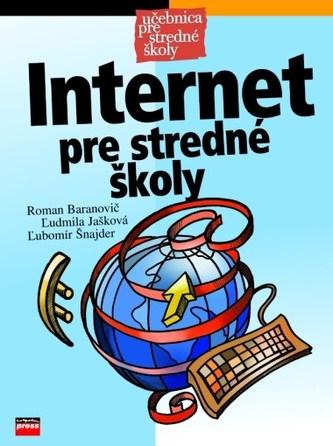 Internet pre stredné školy