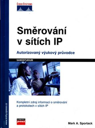 Směrování v sítích IP