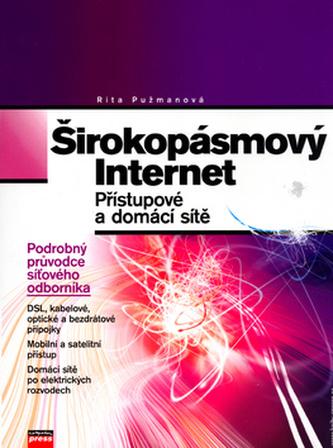 Širokopásmový Internet