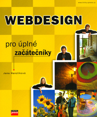 Webdesign pro úplné začátečníky