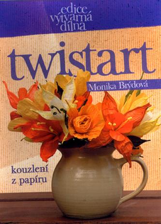 Twist Art - kouzlení z papíru