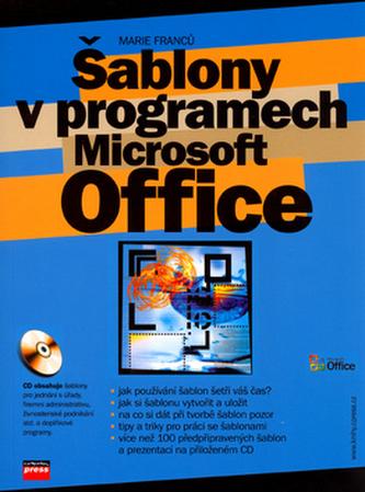Šablony v programech Microsoft Office