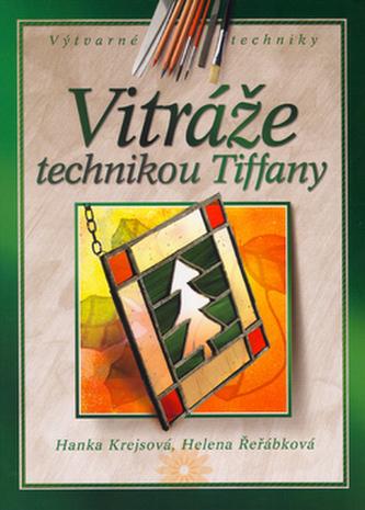 Vitráže technikou Tiffany