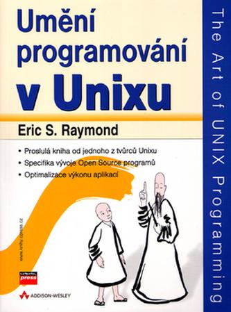 Umění programování v Unixu