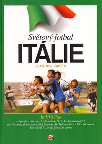 Světový fotbal Itálie