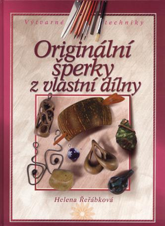 Originální šperky z vlastní dílny