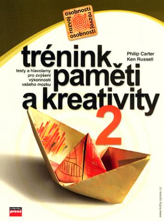 Trénink paměti a kreativity 2