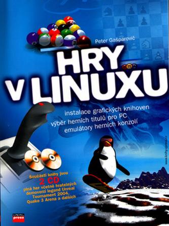Hry v Linuxu