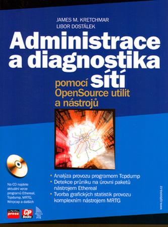 Administrace a diagnostika sítí