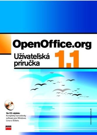 OpenOffice.org 1.1