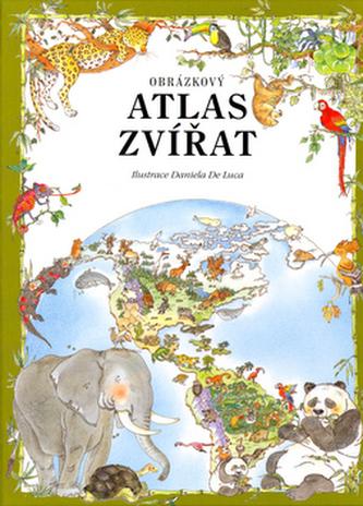 Obrázkový atlas zvířat