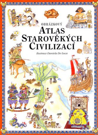 Obrázkový atlas starověkých civilizací