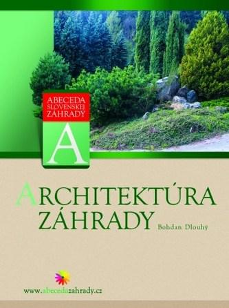 Architektúra záhrady