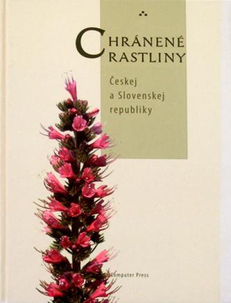 Chránené rastliny Českej a Slovenskej republiky