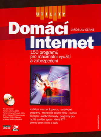 Domácí Internet