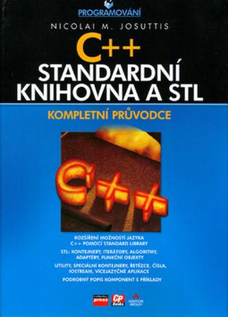 C++ Standardní knihovna a STL