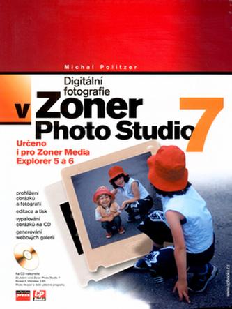 Digitální fotografie v Zoner Photo Studio 7