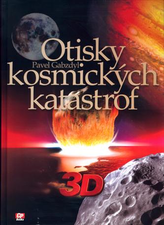 3D Otisky kosmických katastrof