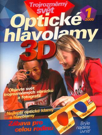 3D Optické hlavolamy 1