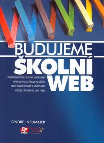 Budujeme školní web
