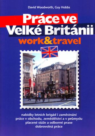 Práce ve Velké Británii