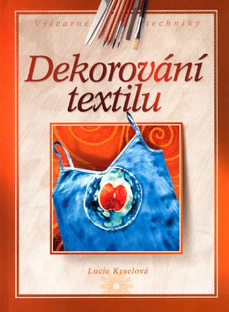 Dekorování textilu